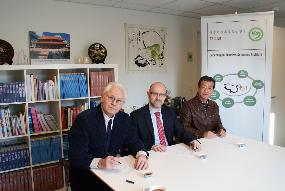 Collaboration and links - University of Southern Denmark, SDU