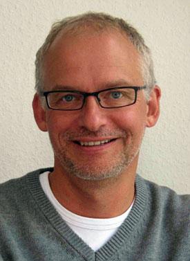 Professor Kaare Christensen