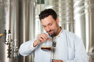 Videnskab i øl