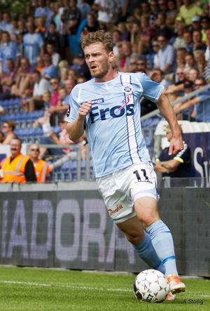 Johan Absalonsen