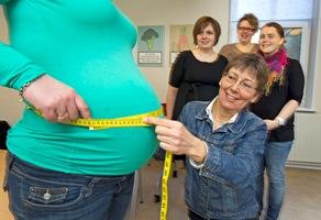 Moderens vægt påvirker fosteret - Syddansk Universitet
