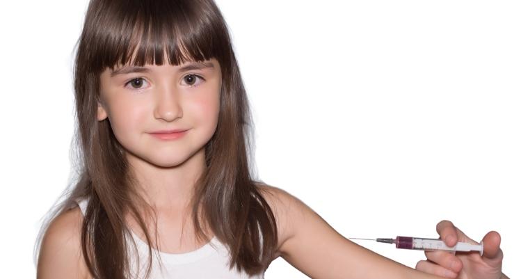 Vaccinationer, information, Gitte Thybo