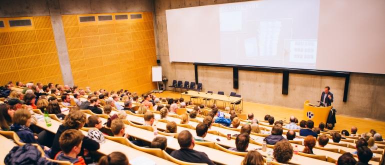 ادامه تحصیل در دانمارک
