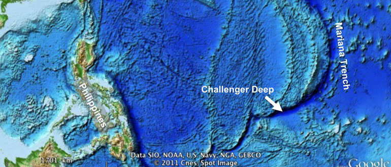 what are hadal zones and ocean trenches