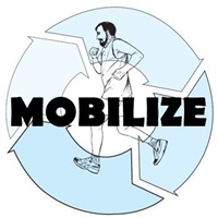 Mobilize project logo
