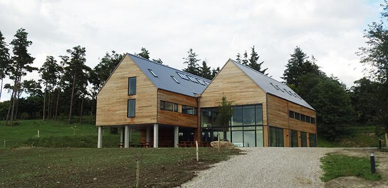 Svanninge Bjerge Forsknings- og Feltstation