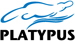 Logo for Platypus ApS
