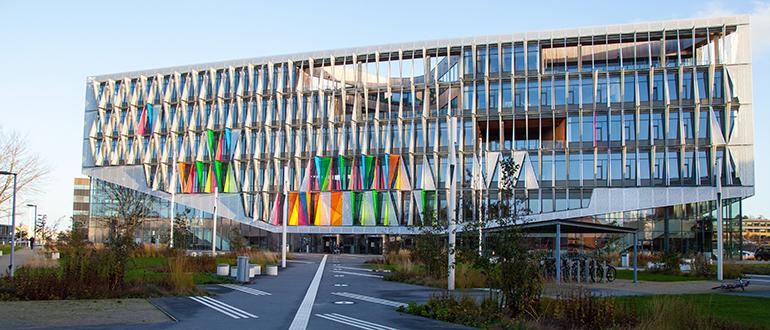Dk Building Design