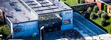 SDU Campus Odense