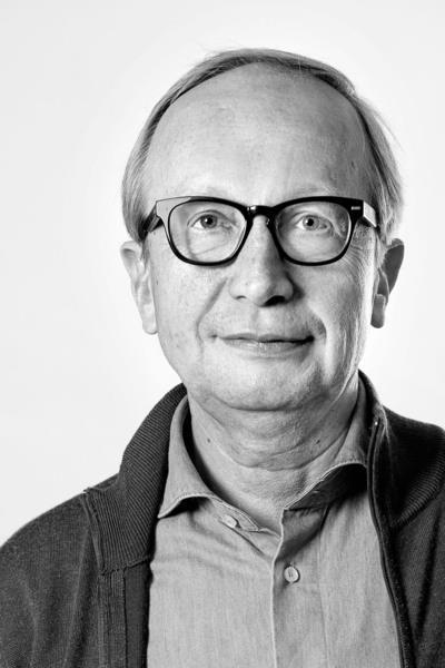 Thorbjørn Knudsen
