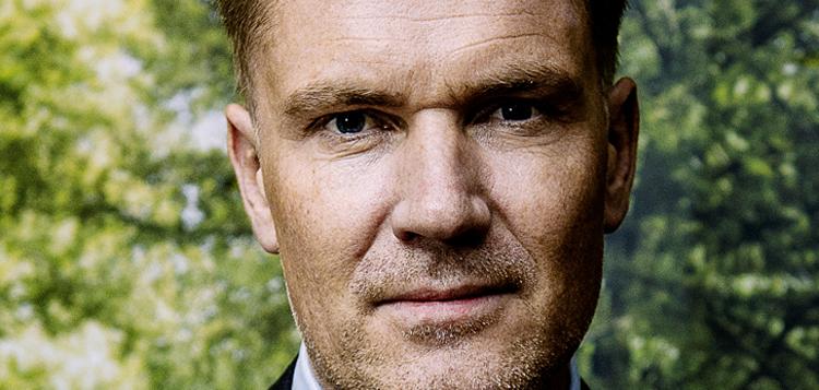 Portrætfoto af Niels Thorborg