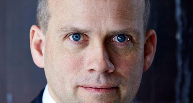 SDU's rektor Henrik Dam. Foto: Michael Yde Katballe