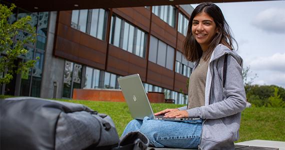 Internationale studerende deltager i Sommerskole på SDU.