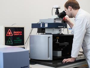 Lasermikroskop