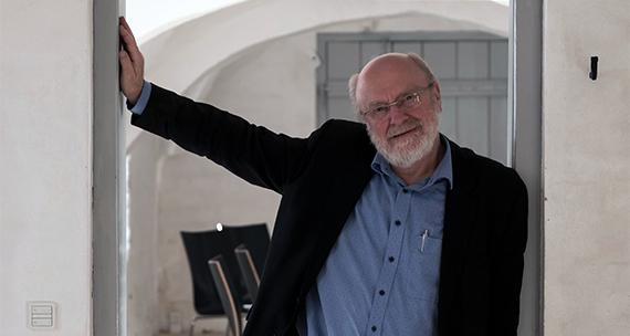 Professor Johs. Nørregaard Frandsen