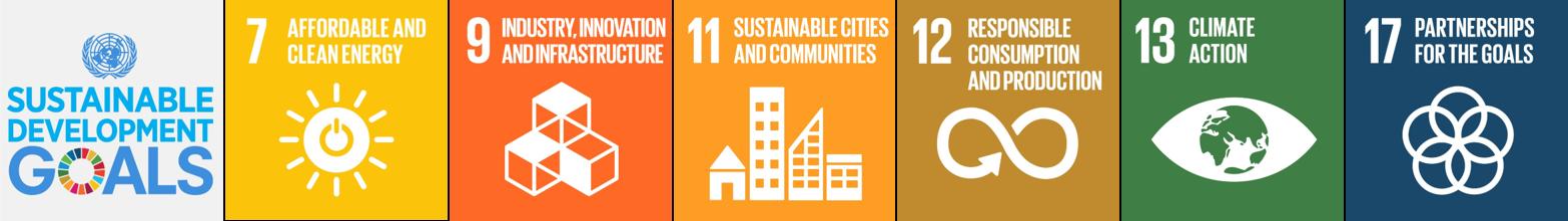 CFEI UN Development Goals