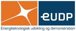 Energiteknologisk udvikling og demontration (EUDP)