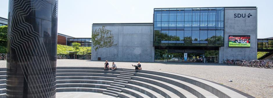SDU Campus