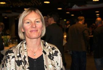 Marianne Holmer