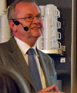 Jens Oddershede