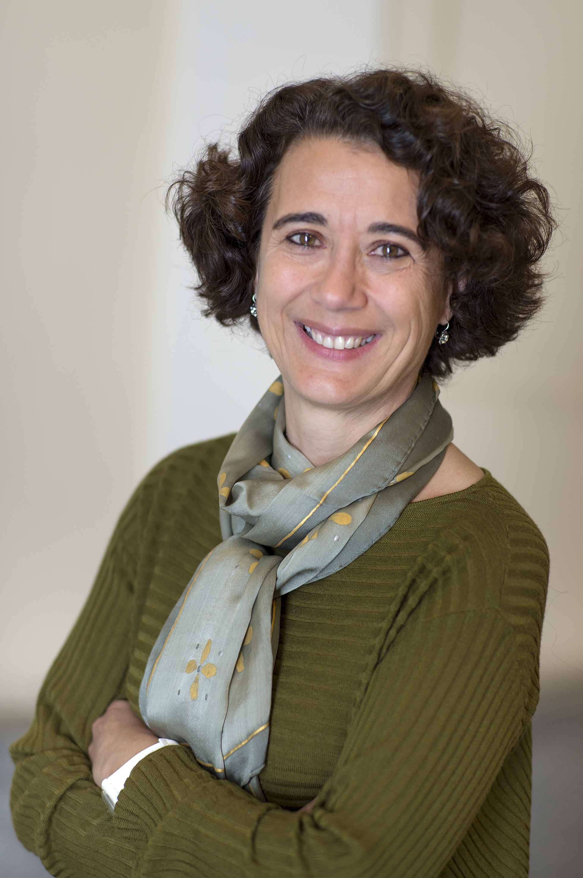 Maria Bustelo