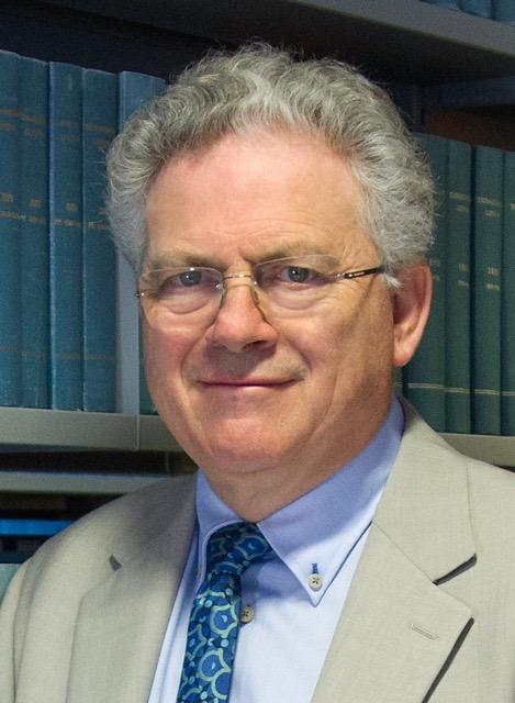 Jeremy Sanders