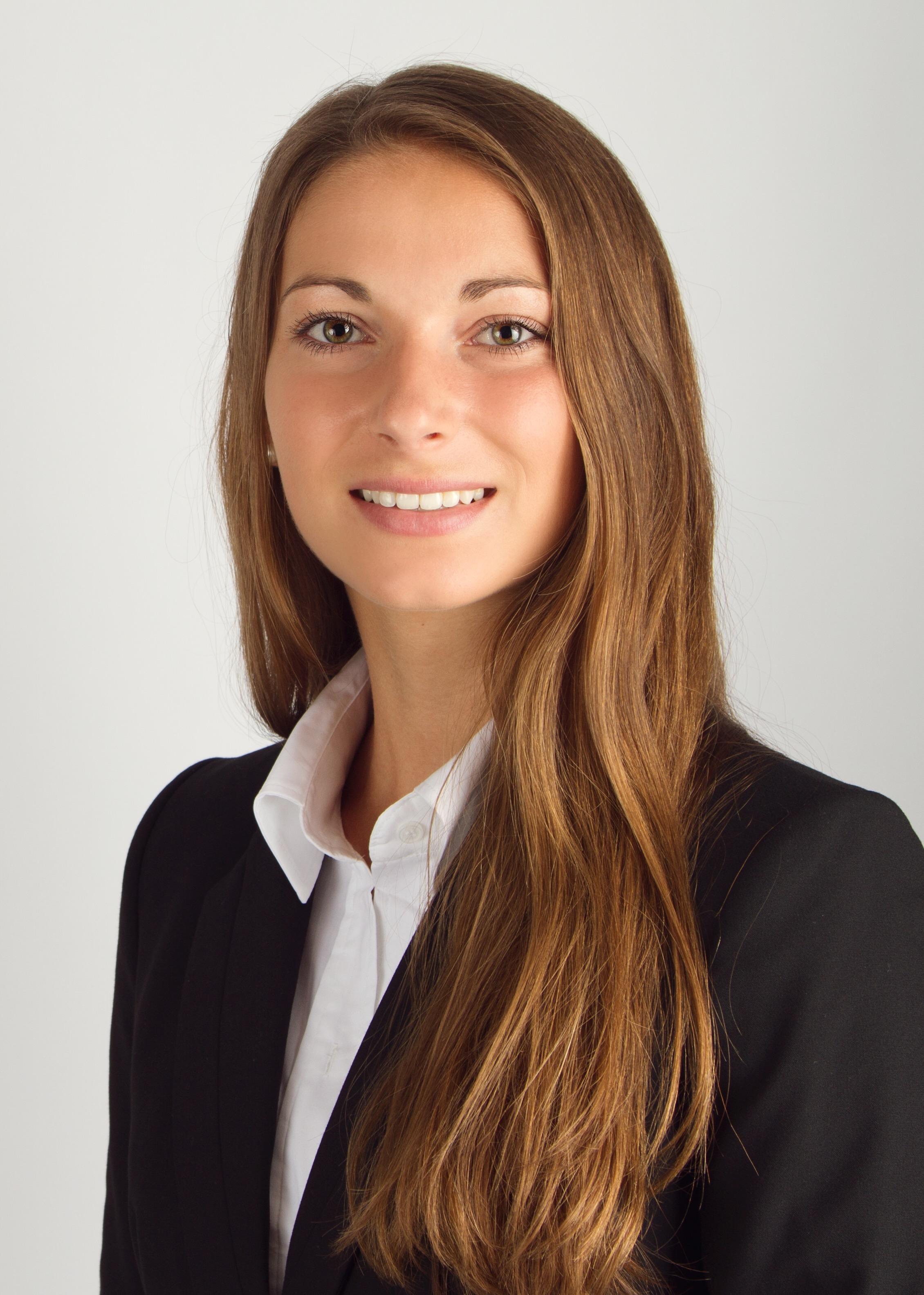 Janine Weinreich - MSc Marketing and Innovation