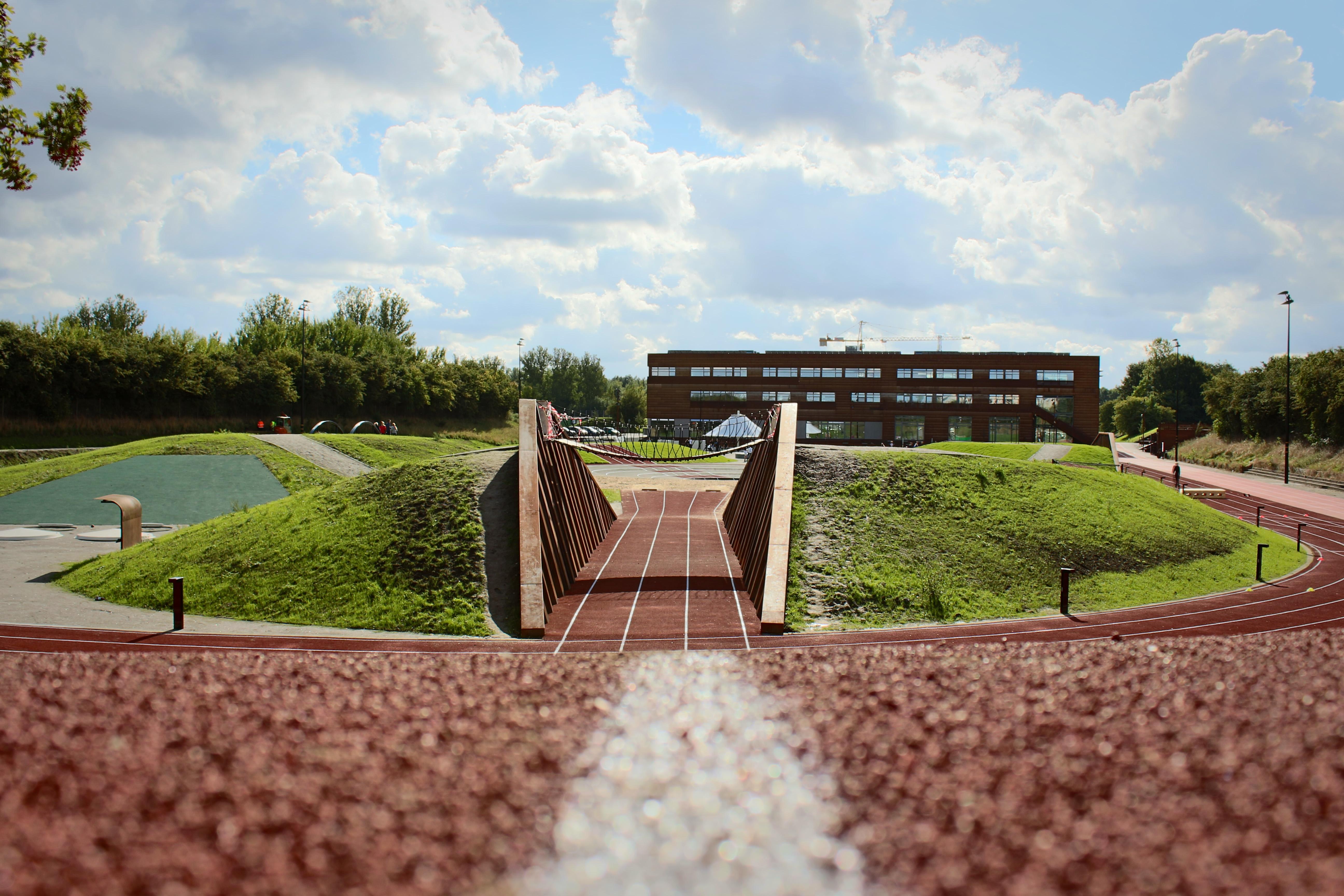 Atletik 1