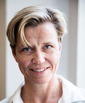 Susanne Ravn