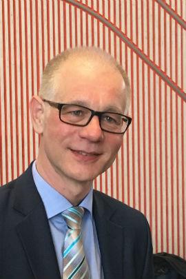 Christian Backer Mogensen