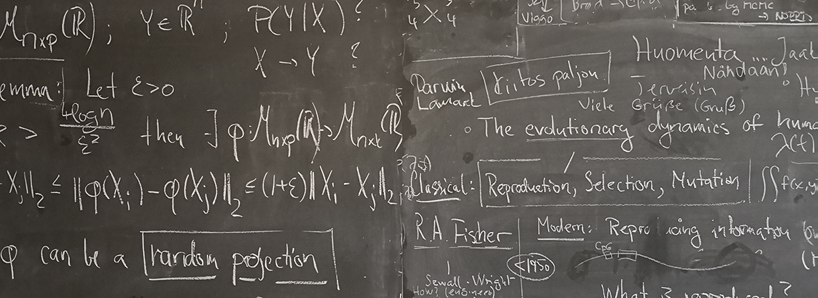 Danish Society for Theoretic Statistics