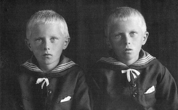 Det Danske Tvillingregister