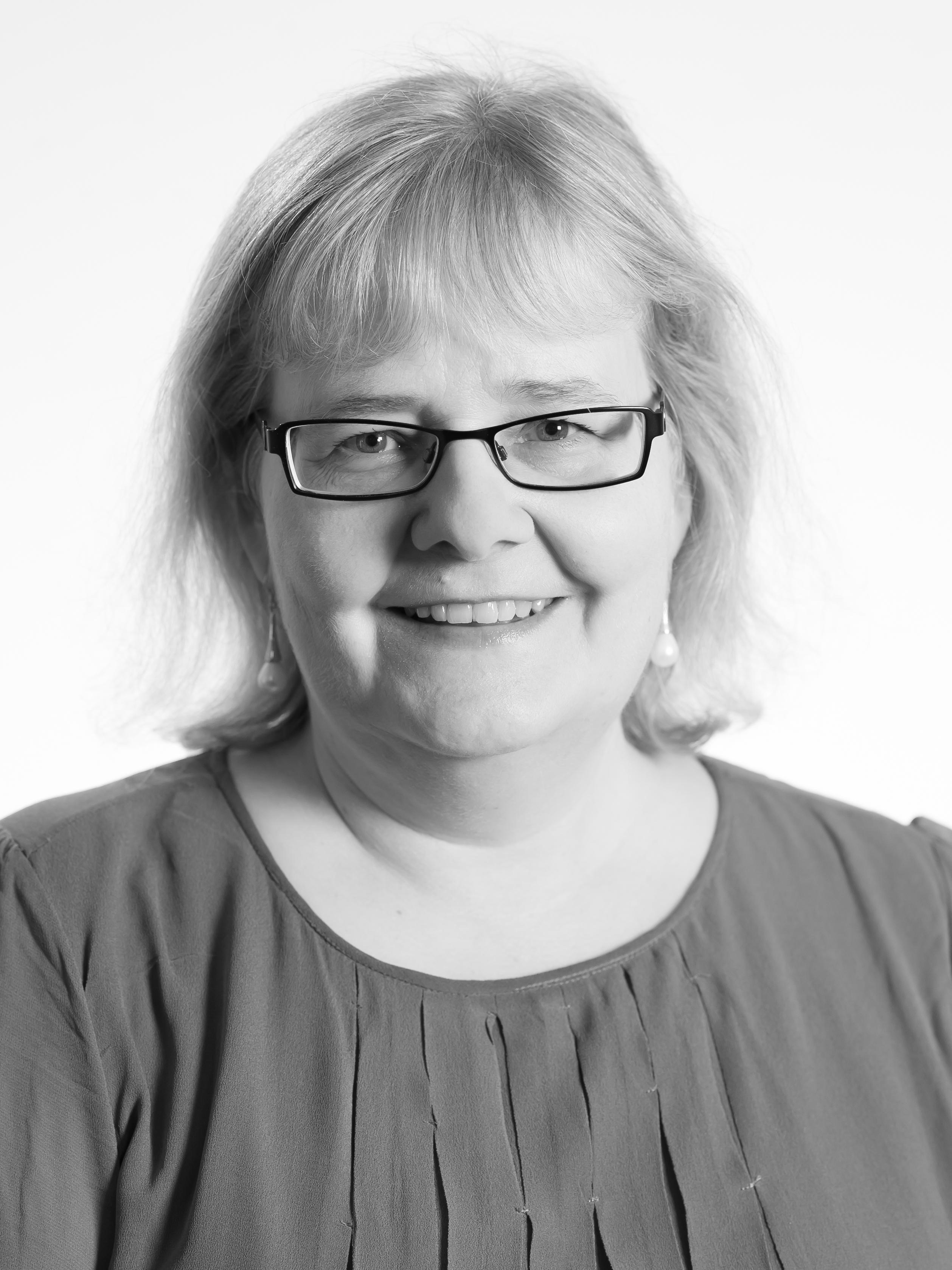 Kirsten Stribley