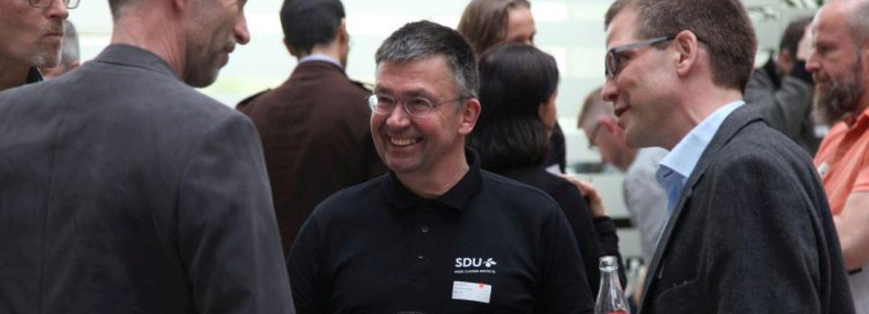 Arne Bilberg