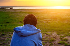 Developmental, psychosocial factors and trauma related factors that predict offender desistance