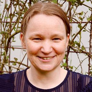 Mette Elmose Andersen
