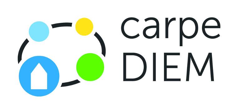 CarpeDIEM Logo
